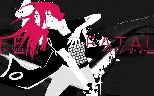 Masashi Kishimoto, Studio Pierrot, Naruto, Sakura Haruno, Vector Art Wallpaper