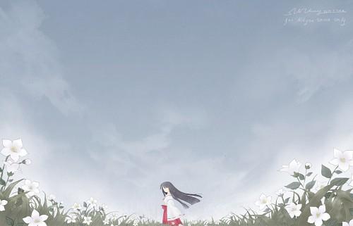 Rumiko Takahashi, Sunrise (Studio), Inuyasha, Kikyou, Member Art