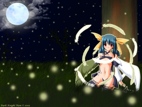 Guilty Gear, Dizzy Wallpaper