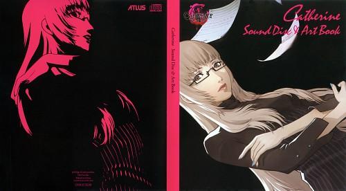 Shigenori Soejima, Atlus, Catherine (Game)