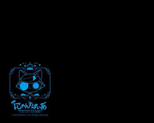 Gonzo, Nyanpire the Animation, Masamunya Dokuganryuu