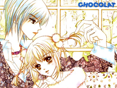 Geo, Chocolat (Series)