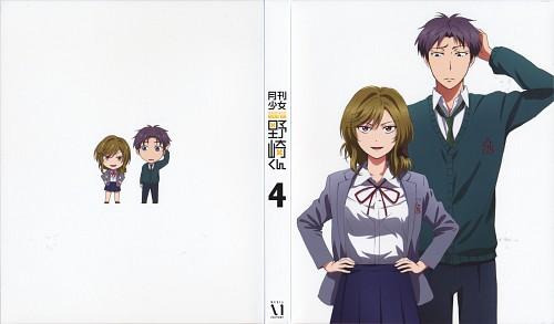 Izumi Tsubaki, Junichiro Taniguchi, Dogakobo, Gekkan Shoujo Nozaki-kun, Hirotaka Wakamatsu