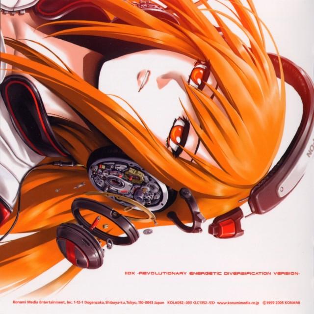 Konami, Beatmania, Iroha Umegiri