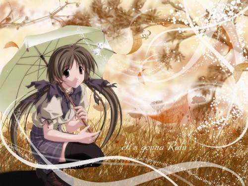 Mutsumi Sasaki, Memories Off, Hotaru Shirakawa Wallpaper
