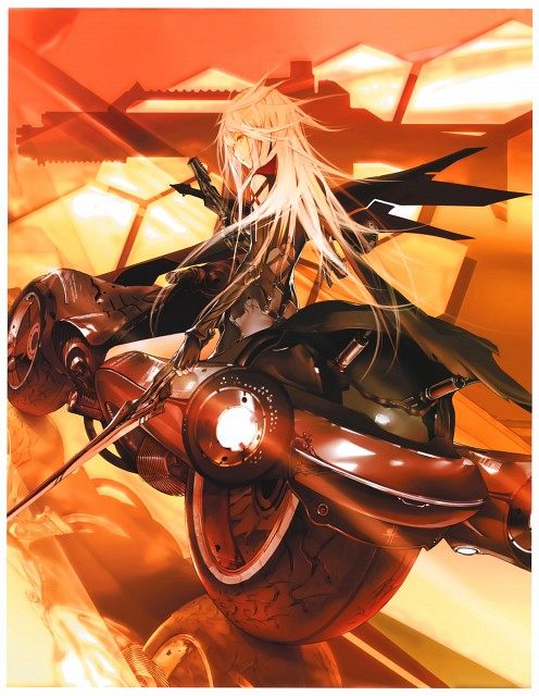 NIL, Lord of Vermilion, Kaku-San-Sei Million Arthur