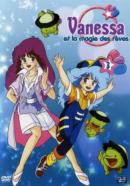 Takako Aonuma, Studio Pierrot, Magical Fairy Persia, Persia Hayami, Gera Gera