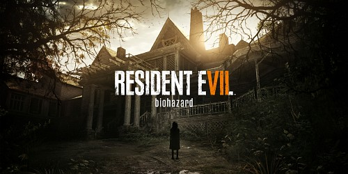 Capcom, Resident Evil 7, Eveline, Official Digital Art