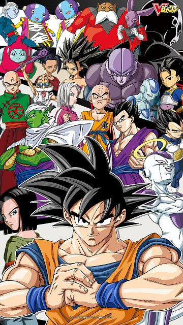 Akira Toriyama, Toei Animation, Dragon Ball, Son Goku, Tenshinhan