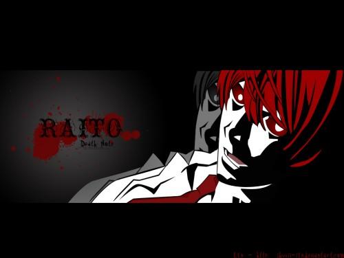 Takeshi Obata, Madhouse, Death Note, Light Yagami Wallpaper