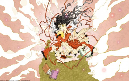 Arina Tanemura, Full Moon wo Sagashite, Mitsuki Koyama Wallpaper