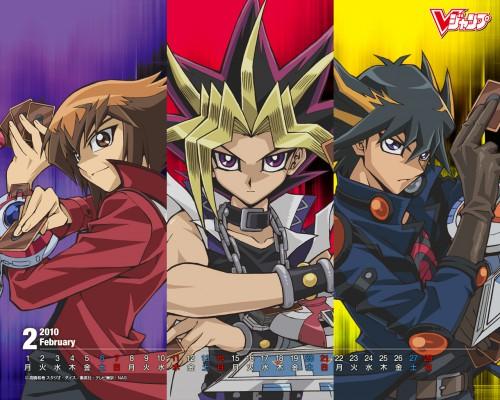 Kazuki Takahashi, Studio Gallop, Yu-Gi-Oh Duel Monsters, Yu-Gi-Oh GX, Yu-Gi-Oh 5D's