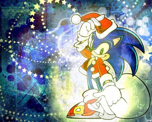Sega, Sonic the Hedgehog, Sonic Wallpaper