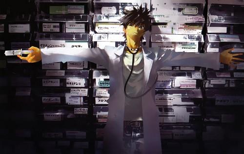Ryu Fujisaki, Daume, Corpse Demon, Shiki Visual Works, Toshio Ozaki