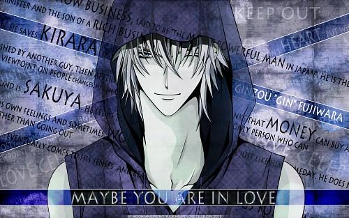 Mayu Shinjo, Love Celeb, Ginzou Fujiwara Wallpaper