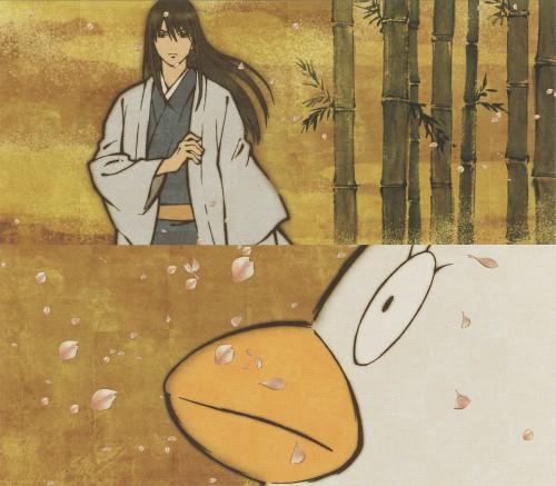 Hideaki Sorachi, Sunrise (Studio), Gintama, Kotaro Katsura, Elizabeth (Gintama)