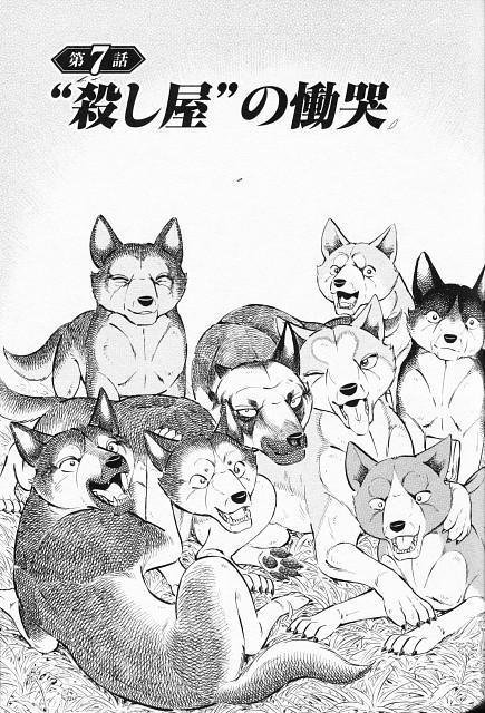 Yoshihiro Takahashi, Ginga: Nagareboshi Gin, Akira (Ginga: Nagareboshi Gin), Jerome, Tetsuo (Ginga: Nagareboshi Gin)