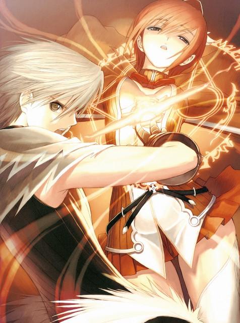 Tony Taka, T2 Art Works, Shining Wind, Seena Kanon , Kaito Kiriya
