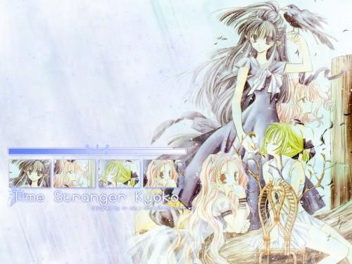 Arina Tanemura, Time Stranger Kyoko, Ui, Karen Momoto Wallpaper