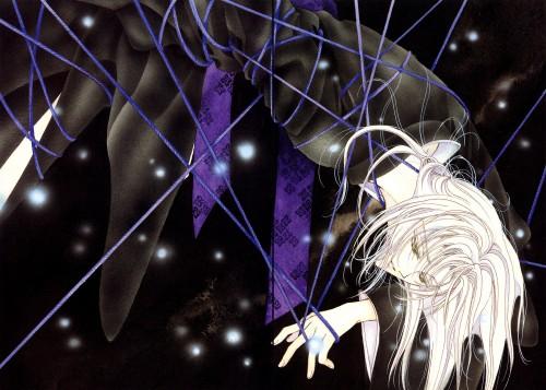 CLAMP, X, X [infinity], Kakyou Kuzuki