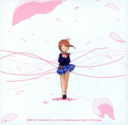 Ufotable, Marvelous Entertainment, Gakuen Utopia Manabi Straight!, Manami Amamiya