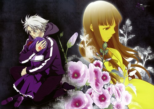 Hayashi Oomori, Ufotable, TYPE-MOON, Fate/Zero, Fate/flower shower