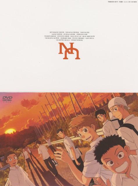 Asa Higuchi, A-1 Pictures, Ookiku Furikabutte, Kousuke Izumi, Yuuichirou Tajima
