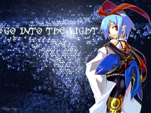 Disgaea Wallpaper