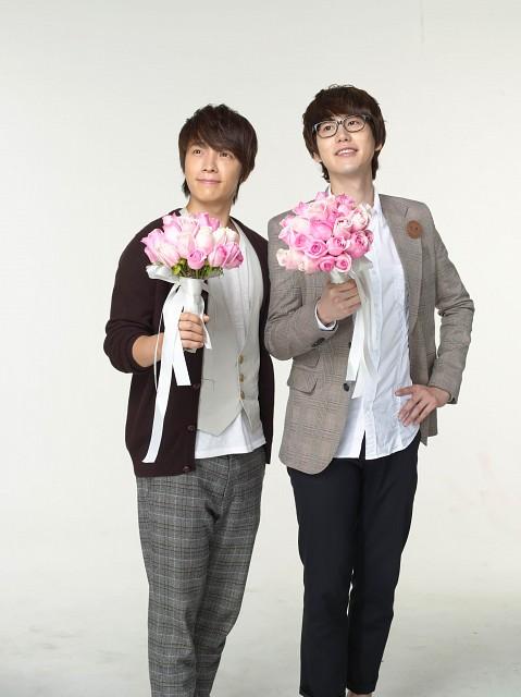 Kyuhyun, Donghae, Super Junior