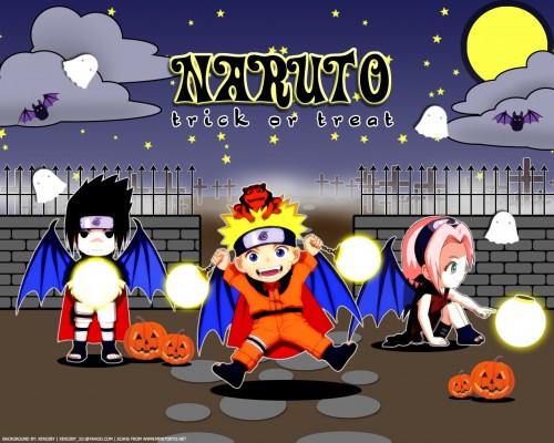 Masashi Kishimoto, Studio Pierrot, Naruto, Sasuke Uchiha, Gamakichi Wallpaper
