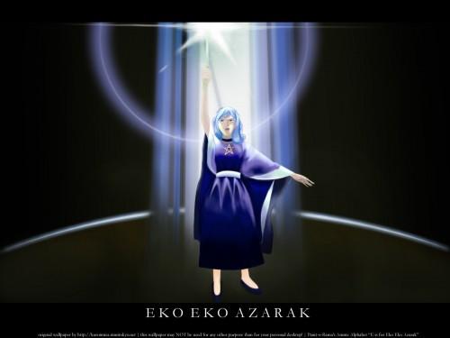 Eko Eko Azarak Wallpaper