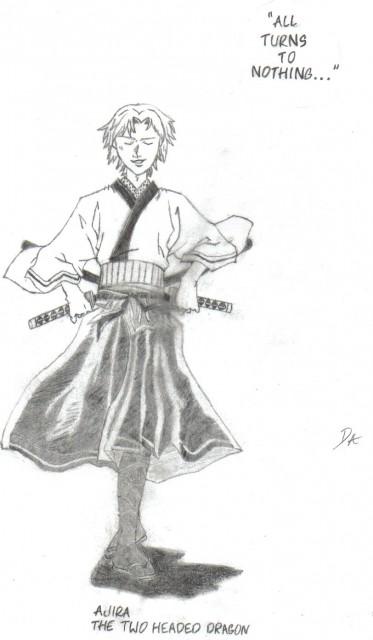 Samurai Deeper Kyo