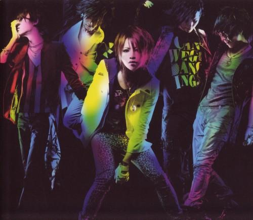 Saga (J-Pop Idol), Alice Nine, Nao, Tora, Hiroto
