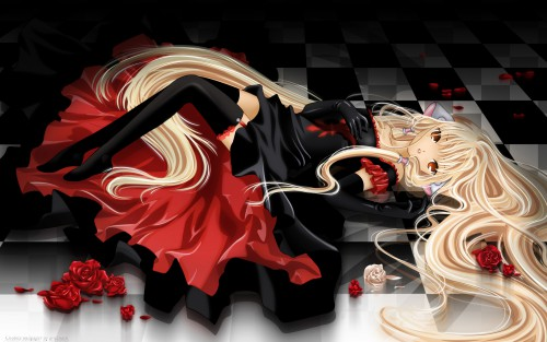 CLAMP, Madhouse, Chobits, Freya Wallpaper