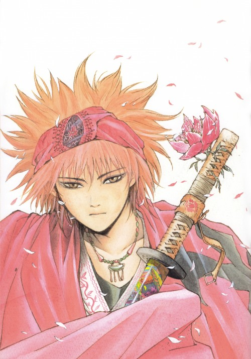 Renka (Character)