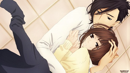 Kanae Hazuki, Zexcs, Say I Love You, Yamato Kurosawa, Mei Tachibana Wallpaper