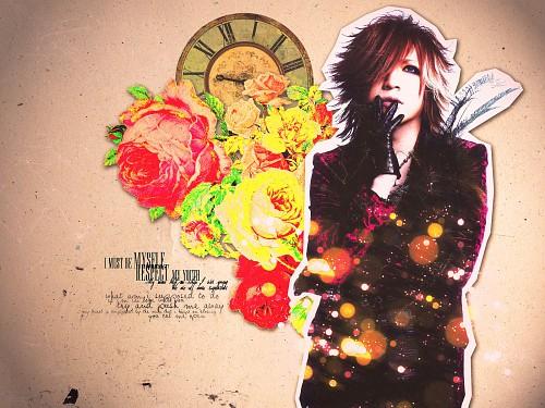 Ruki Wallpaper