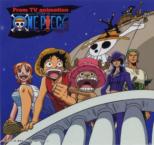 Eiichiro Oda, One Piece, Nami, Nico Robin, Sanji
