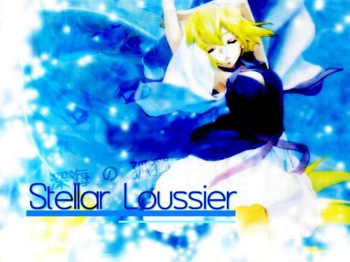 RGB, Sunrise (Studio), Mobile Suit Gundam SEED Destiny, Stellar Loussier Wallpaper