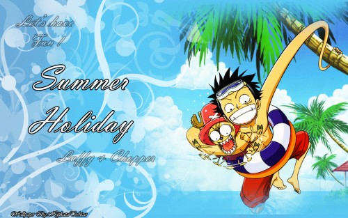 Eiichiro Oda, Toei Animation, One Piece, Monkey D. Luffy, Tony Tony Chopper Wallpaper