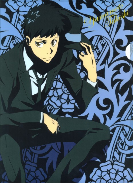 Masayoshi Tanaka, Katekyo Hitman Reborn!, Takeshi Yamamoto, Pencil Board