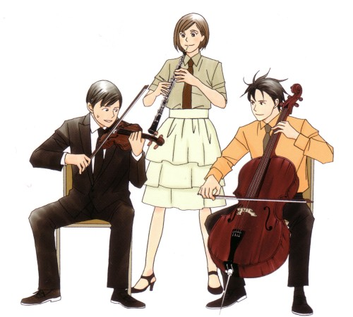 Nodame Cantabile Nodame Vol 13: Nodame Cantabile: Nodame Cantabile CD Selection Book 2