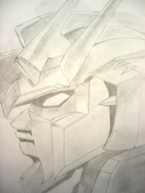 Sunrise (Studio), Mobile Suit Gundam SEED, Member Art