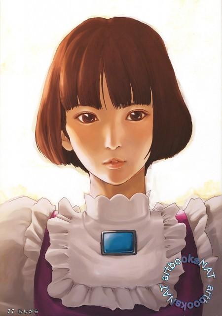 Sunrise (Studio), Turn A Gundam, Sochie Heim, Doujinshi