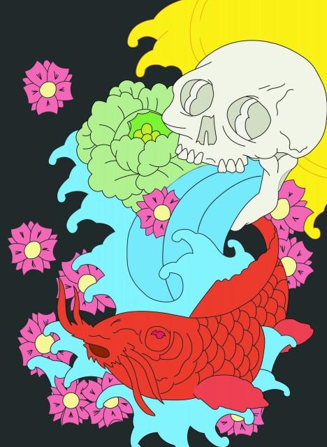 Vector Art, Original, Misc Non-Anime, Member Art