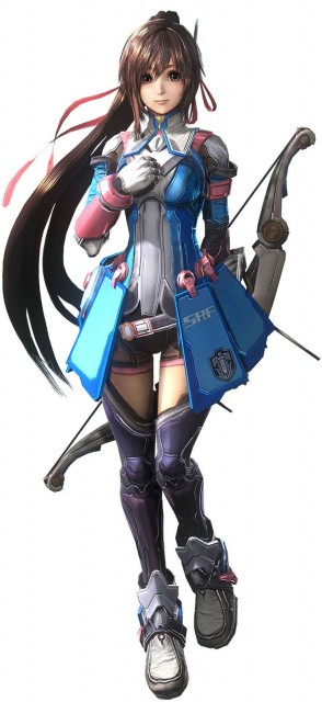tri-Ace, Star Ocean The Last Hope, Reimi Saionji