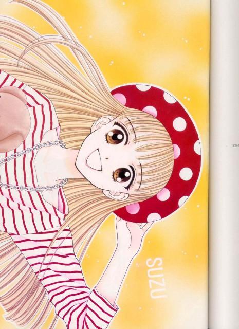 Wataru Yoshizumi, Toei Animation, Marmalade Boy, Suzu Sakuma