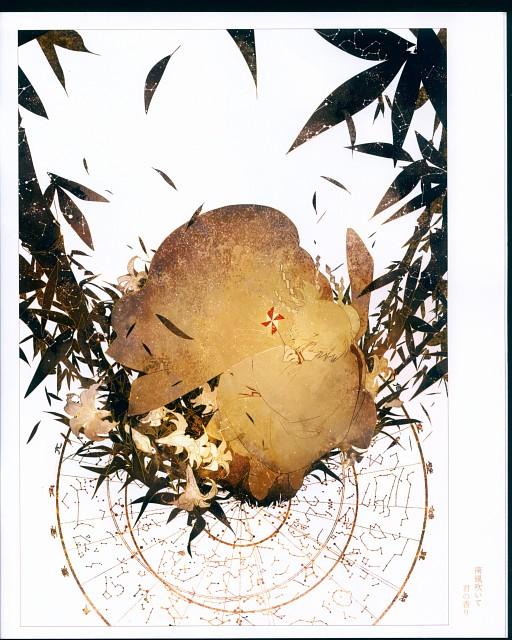 Rella, Asteroid, Vocaloid, Len Kagamine, Comic Market 87
