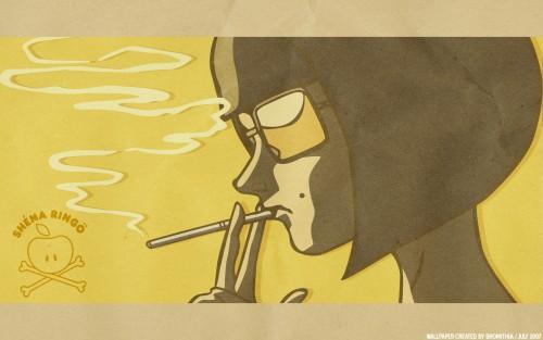 Shiina Ringo Wallpaper