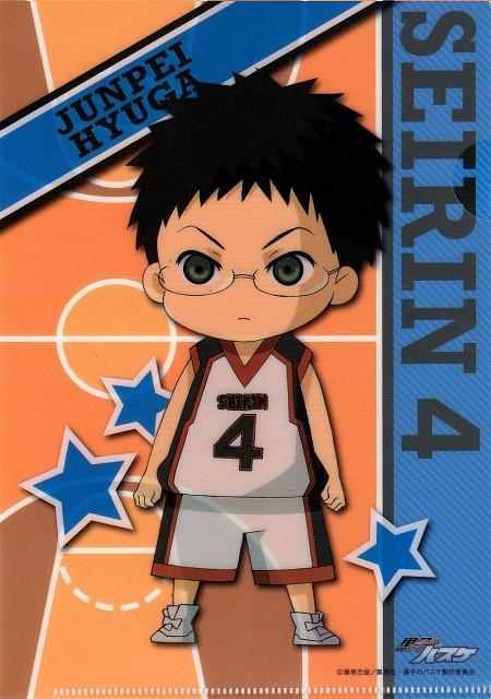 Tadatoshi Fujimaki, Production I.G, Kuroko no Basket, Junpei Hyuuga, Pencil Board